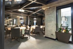 restaurant vinyl flooring