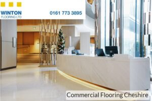 Commercial Flooring Cheshire